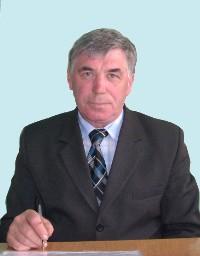 Заступник голови райдержадміністрації Дробот Анатолій Данилович